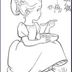 Vintage Coloring Pages Luxury Images 26 Best Nursery Rhyme Coloring Pages Images On Pinterest