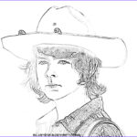 Walking Dead Coloring Page Best Of Photography The Walking Dead