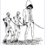 Walking Dead Coloring Page New Photos The Walking Dead 24 Tv Shows – Printable Coloring Pages