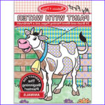 Water Coloring Book Beautiful Image Melissa & Doug My First Paint With Water Coloring Book