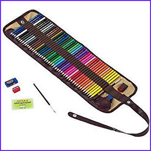 Water Coloring Kit Best Of Photos Amazon Colored Pencils Kit Set 48 High Quality