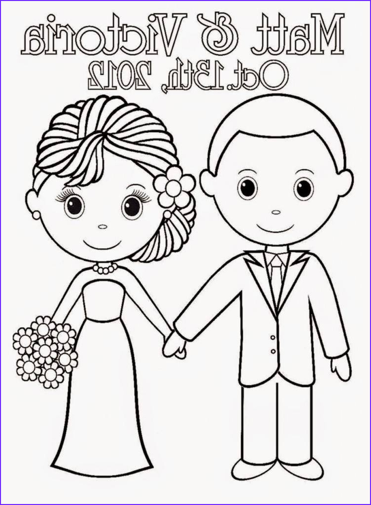 10 ways adult coloring books and weddings go hand in hand