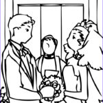 Wedding Coloring Pages Free Beautiful Photos Wedding Coloring Pages Best Coloring Pages For Kids