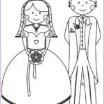 Wedding Coloring Pages Free Luxury Image 17 Wedding Coloring Pages For Kids Who Love To Dream About