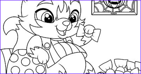 Whisker Haven Coloring Pages Beautiful Collection Mr Chow From Whisker Haven Printable Halloween Coloring