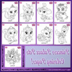 Whisker Haven Coloring Pages Beautiful Image Whisker Haven Free Printable Activities