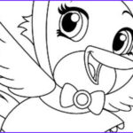Whisker Haven Coloring Pages Beautiful Photos Whisker Haven Ms Featherbon Tales Coloring Page