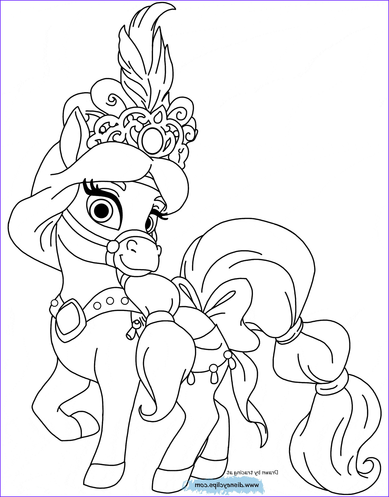 whisker haven coloring pages