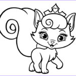 Whisker Haven Coloring Pages Cool Images How To Draw Pets Kitty Dreamy From Whisker Haven