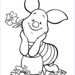 Winnie The Pooh Coloring Book Beautiful Photography Winnie Pooh Piglet Coloring Page