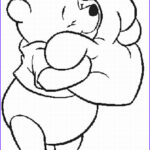 Winnie The Pooh Coloring Book Beautiful Photos Pooh Valentine Coloring Pages Pooh