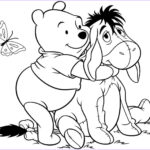 Winnie The Pooh Coloring Book Cool Gallery A Tale Of A Honey Freak Bear Winnie The Pooh 20 Winnie The