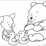 Winnie The Pooh Coloring Book Cool Images Get This Fun Kids Printable Coloring Pages Of Winnie The