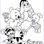 Winnie The Pooh Coloring Book Elegant Photos Baby Pooh Printable Coloring Pages