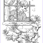 Winter Coloring Pages For Adults Awesome Photos 17 Best Images About Christmas And Winter Coloring Pages