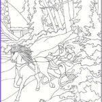 Winter Coloring Pages For Adults Cool Images 5 Free Winter Scenes Coloring Pages