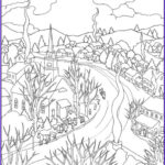 Winter Coloring Pages For Adults Cool Photography 22 Christmas Coloring Books To Set The Holiday Mood