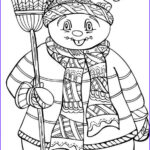 Winter Coloring Pages for Adults Cool Photography Adult Coloring Book 30 Winter Chill Coloring Pages