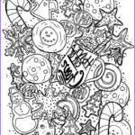 Winter Coloring Pages For Adults Luxury Photos 22 Christmas Coloring Books To Set The Holiday Mood