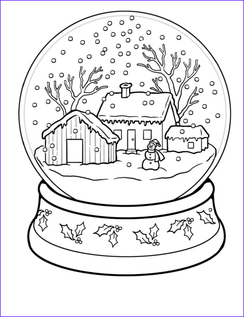 free adult winter coloring pages winter coloring pages for adults printable winter coloring pages for adults