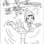 Winter Coloring Pages For Adults New Photos Winter Coloring Pages