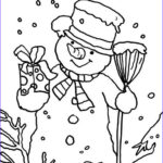 Winter Scene Coloring Pages Best Of Photos Printable Winter Scene Coloring Pages Coloring Home
