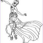 Winx Club Coloring Pages Beautiful Photos Winx Harmonix Coloring Pages To And Print For Free