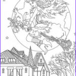 Witch Coloring Pages For Adults New Images 97 Best Favoreads Images On Pinterest