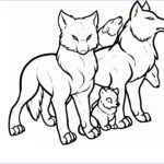 Wolf Coloring Pages Cool Image Free Printable Wolf Coloring Pages For Kids