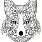 Wolf Coloring Pages For Adults Beautiful Collection Get This Wolf Coloring Pages For Adults Free Printable