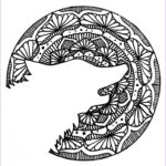 Wolf Coloring Pages For Adults Elegant Images Wolf Coloring Pages For Adults Best Coloring Pages For Kids