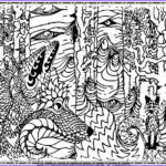 Wolf Coloring Pages For Adults Luxury Photography 1000 Images About Coloring Good At Any Age 9 On Pinterest