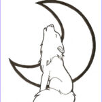 Wolf Coloring Pages Printable Inspirational Image Get This Free Printable Wolf Howling Coloring Pages