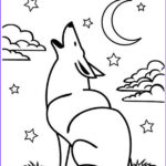 Wolf Coloring Pictures New Photos Wolf Coloring Pages