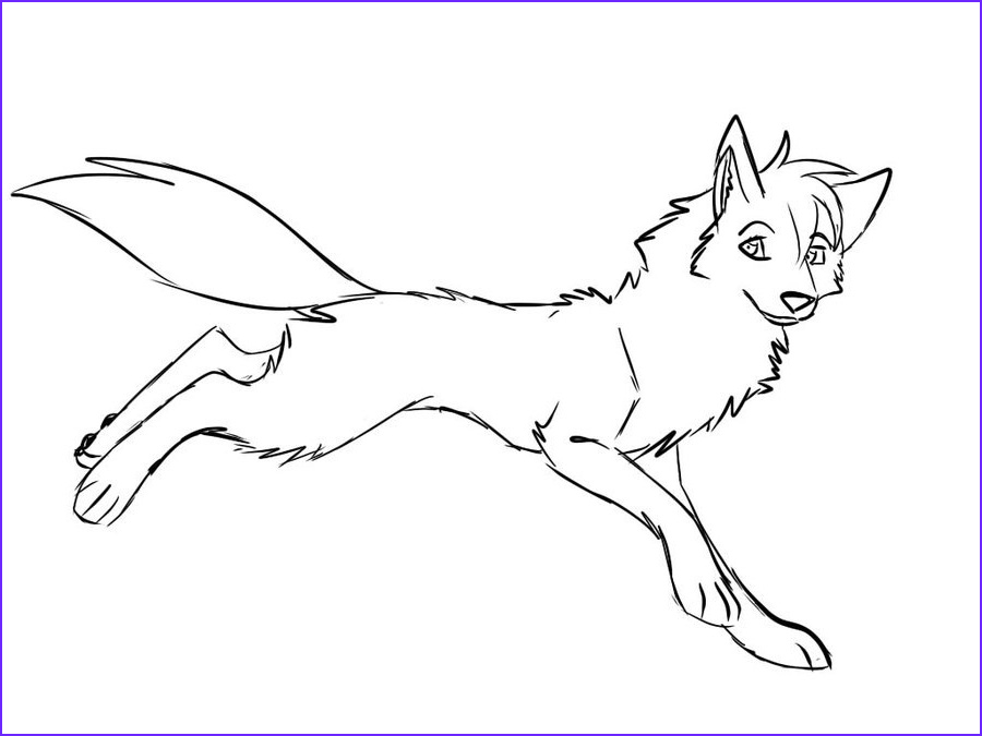 Wolves Coloring Book Awesome Photos Free Printable Wolf Coloring Pages for Kids
