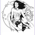 Wonder Woman Coloring Book Beautiful Photography 17 Best Images About Wonder Woman Art Therapy On Pinterest