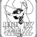 Wonder Woman Coloring Book Luxury Image Wonder Woman Coloring Pages 11