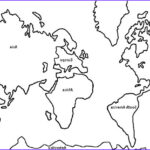 World Map Coloring Page Best Of Photos Printable World Map Coloring Page For Kids