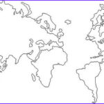 World Map Coloring Page Inspirational Photos The World Map Coloring Page Netart