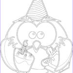 Ww Coloring Com Best Of Photos Birthday Coloring Pages