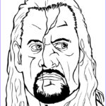 Wwe Coloring Books Beautiful Photos 19 Best Wrestling Wwe Coloring Pages For Kids Updated 2018
