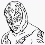 Wwe Coloring Books Best Of Images Wwe Coloring Pages Of Rey Mysterio