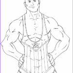 Wwe Coloring Books Best Of Photos 1000 Images About Wwe Coloring Pages On Pinterest