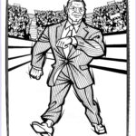 Wwe Coloring Books Luxury Images I Picked Up The Wwe Super Coloring & Activity Book At The