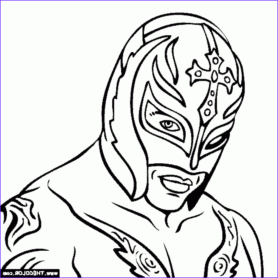 Wwe Coloring Pages Best Of Photos Get This Printable Wwe Coloring Pages