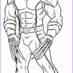 X Coloring Pages Awesome Collection Coloring Pages For Kids Free Images Wolverine Logan Free