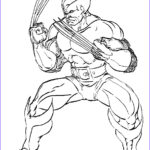 X Coloring Pages Awesome Collection Wolverine And The X Men Coloring Pages
