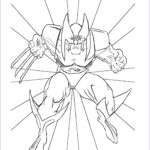 X Coloring Pages Beautiful Photography Wolverine And The X Men Coloring Pages