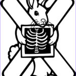 X Coloring Pages Best Of Photography Letter X Is For X Ray Coloring Page