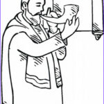 Yom Kippur Coloring Pages Awesome Stock Great High Holy Days Yom Kippur Coloring Pages For Kids